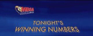 Mega Millions lottery: Jan. 12 winning numbers