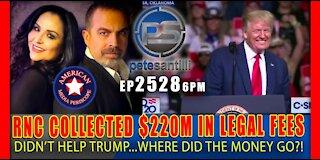 The Pete Santilli Show Ep. 2528