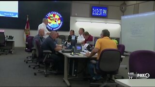 Lee County Emergency Operations Expansion
