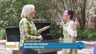 Eat Healthier, Win a Grill! // NaturalGrocers.com