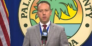 Palm Beach County mask mandate extended for 30 days