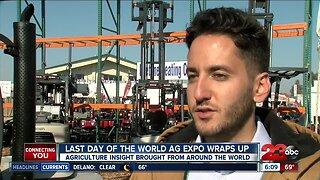 Ag Expo has global impact