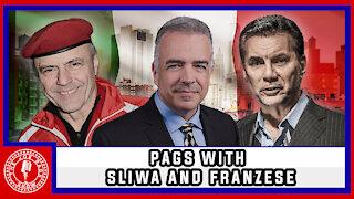 New York, New York: Franzese and Sliwa Share More Mob Stories