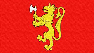 Norwegian Royal Anthem (Instrumental) Kongesangen