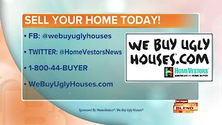 """Sell Your House """"As Is"""""""