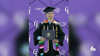 College of Idaho graduate receives Fulbright Scholarship