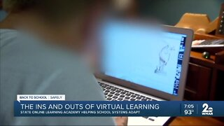 Private online school sees huge increase in interest for fall