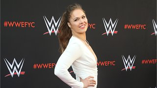 Ronda Rousey On WWE: 'I Love This Job, But I Don't Need It'
