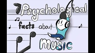 7 Psychological Facts About Music