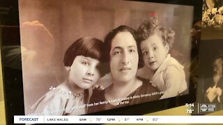 Florida Holocaust Museum reopens Monday after being closed for eight months due to the pandemic