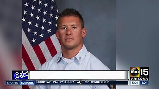 Trial begins for man accused of killing Tempe fire captain