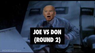 Joe vs Don (Round 2): in expectation
