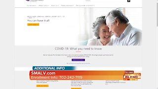 Medicare Annual Enrollment Is Underway