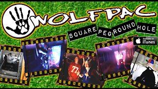 """WOLFPAC - """"Square Peg Round Hole"""" Official Music Video"""