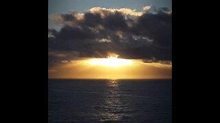 Phoenix sky phenomenon, Hawaii