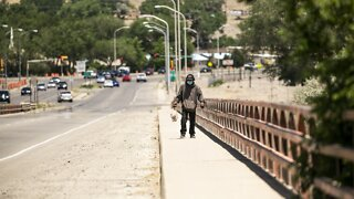 Native American Tribes Cite Infrastructure Concerns Amid COVID-19