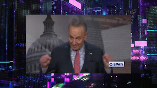 Chuck Schumer, Democrats Continue Their Push For Removing The Filibuster