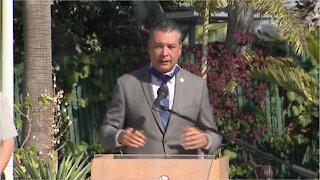 California Sec. Of State Alex Padilla Will Fill Harris Senate Seat