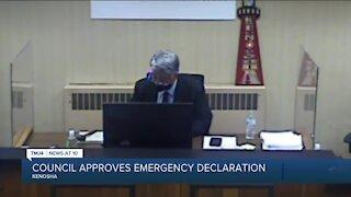 City of Kenosha OK's emergency authority for mayor ahead of Blake charging decision