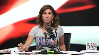 ELECTION COUNTDOWN (Full Show) Tuesday - 9/22/20