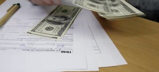 Could impeachment trial delay next stimulus check?