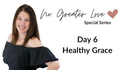 Healthy Grace: Natural Detox