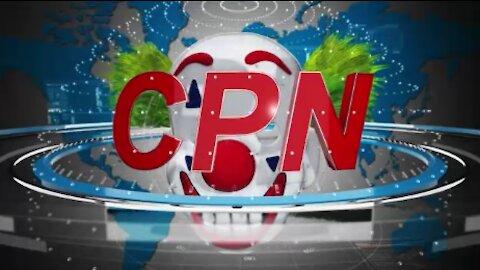 Clown Planet News (9 June 2021): Crash Test Dummy Females? Wuhan Gang, Fall of Fauci, Darwinian RNA
