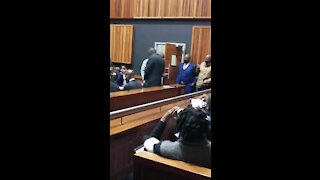 WATCH Alleged VBS looters plead poverty during bail application (nFC)
