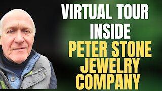 Company Tour - Peter Stone Jewelry