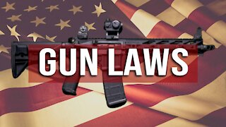 States Revolt Against Federal Gun Control
