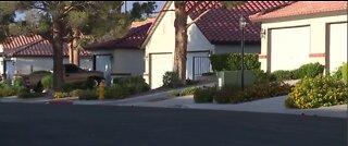 Las Vegas rent prices dropping