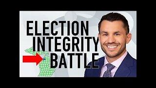 Robert Gruler: Analyzing Breaking News About Antrim County | The Washington Pundit