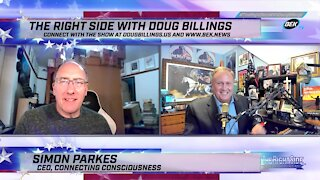 The Right Side with Doug Billings - August 5, 2021
