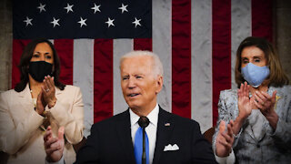 Joe Biden's Joint Address Should Have Every American Concerned