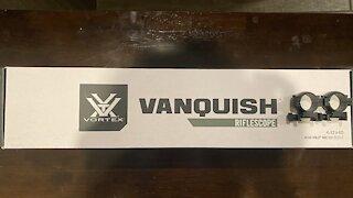 Vortex vanquish