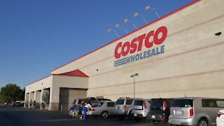 Costco Updates its Mask Policy