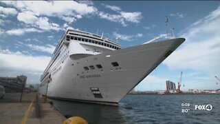 New guidelines for cruise ships