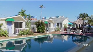 Silver Sands Villas preparing to reopen