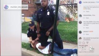 BPD responds to viral video of pre-2016 arrest