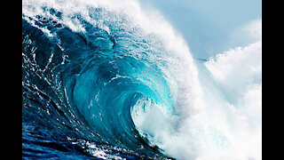 Prophetic Word for the October 2021 - The Tsunami