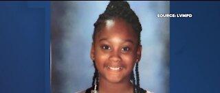 Las Vegas PD: 11-year-old girl missing, possibly in emotional distress