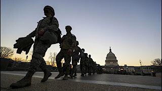 Congressman Says Troops Should be At US Border, Not at U.S. Capitol!