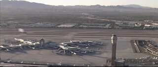 Nevada airports to receive $231M grant