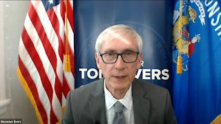 One-on-one with Gov. Tony Evers