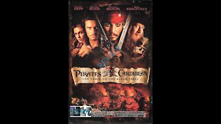 Pirates of the Caribbean Film Review