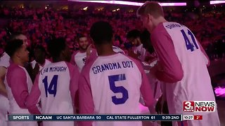 Creighton hosts Butler in annual Pink Out game