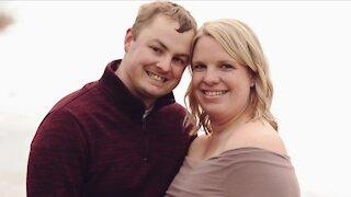 Couples share heartache during Infertility Awareness Week