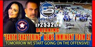 The Pete Santilli Show Ep 2532