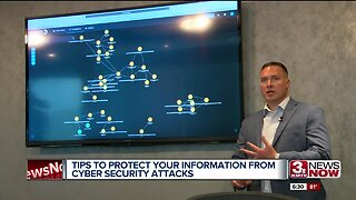 Tips to Protect Your Information from Cyber Security Attacks