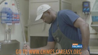Chimes - Disability Employment Awareness Month